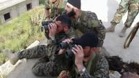 Suriye Ordusu Hama Ve İdlib Kırsalında Bir Çok Bölgeyi Kontrol Altına Altı