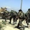Suriye Ordusu, Ülke Genelinde Terörist Temizliğini Sürdürüyor