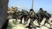 Suriye Ordusu, İdlib Kırsalında İki Terör Grubunu Tamamen İmha Etti