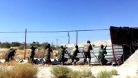 Suriye Ordusu, Sale havaalanı çevresinde terörist temizliğini sürdürüyor