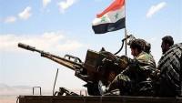 Suriye Ordusu Rakka'da 15'den Fazla Köyü Kurtardı