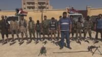 Fırat Kalkanı'ndan firar eden militanlar: Bizler, Türkiye rejiminin kölesi olmayacağız