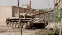 Terörist Gruplar İsrail ve Ona Tabi Elebaşların Koordinasyonlarıyla Kunaytra'ya Kaçıyor