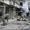 Suriye'de Tekfirci Teröristlerin Sivillere Karşı Saldırıları Devam Ediyor
