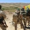 Suriye ordusu, teröristlere karşı operasyona devam ediyor