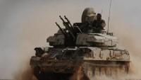 Suriye'de Ebu Dali Beldesi İşgalden Kurtarıldı: 41 Terörist Ölü