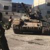 Doğu Guta'da Teröristlere Ağır Darbeler Vuruldu