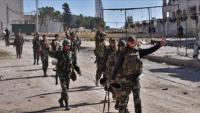 IŞİD'in Hanasir ikmal yoluna yaptığı büyük saldırı püskürtüldü
