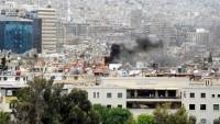 Teröristlerin Suriye'de sivillere yönelik saldırıları sürüyor