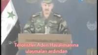 Video: Suriye'deki teröristler Türkiye uçakları ile Yemen'in Aden Havalimanına taşındı