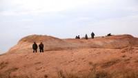 Suriye Ordusu, terörle mücadeleyi tüm hızıyla sürdürüyor
