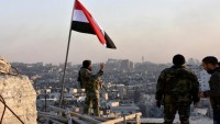 Suriye ordusu teröristlerin işgalindeki bölgeleri geri almaya hazır