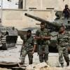 El-Nusra'nın Bölge Lideri Yaser Hawa Al-Maghrebi, Suriye Ordusu Tarafından Öldürüldü