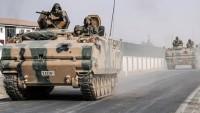 Suriyeli yetkili: Suriye, Türkiye ordusu ile çatışabilir