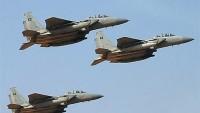 Suudilerin Hudeyde'deki operasyonları devam ediyor