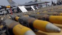 Suudi Arabistan Güney Afrika'dan silah fabrikası satın alımı peşinde