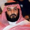 Suud Prensi Muhammed Bin Selman Kuveyt'te