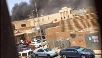 Katif'te İmam Hüseyin Camisine Yapılan Saldırıyı, Kadın Kılığına Girmiş Bir Terörist Gerçekleştirdi