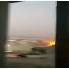 Suudi Arabistan'ın Cidde Kentinde Çatışma