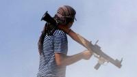 Suudi Arabistan'da emniyet güçlerine roketli saldırı