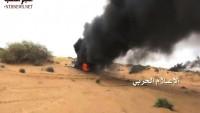 Yemen Hizbullahı Suudi İşbirlikçisi Münafıklara Ağır Darbeler Vuruyor