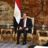 Suudi Savunma Bakanı, Mısır'ı Ziyaret Etti