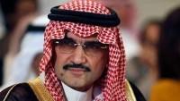 Suudi Arabistan, Velid bin Talal'den özgürlüğü karşılığında 6 milyar dolar talep etti