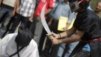 Arabistan'da muhalifler acımasızca bastırılıyor