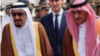 Suudi Arabistan'da gözaltında tutulan Mutib bin Abdullah'ın işkenceden geçirildiği iddia edildi