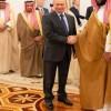 Suudi Arabistan'dan Rusya'ya 2 milyar dolar