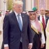 Amerikalı Senatör ve vekiller 'Suudilerin çıkarını kolladığı' gerekçesiyle Trump'ı ahlaksızlıkla suçladı.