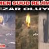 Yemen Hizbullahı, İşgalcilere Ağır Darbeler Vuruyor: 50'ye Yakın İşgalci Gebertildi, 3 Tank, 4 Zırhlı Araç İmha Edildi