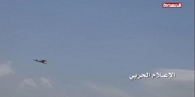 Yemen Hizbullahı'ndan Suud İşgalcilerine Ağır Darbe! Cuf Kentindeki Ana Karargahı İHA'larla Vuruldu