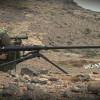 6 Suud Askeri Kanas Silahlıyla Öldürüldü