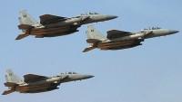 Suudi savaş uçakları BM uçağının Sana'ya inmesine engel oldu