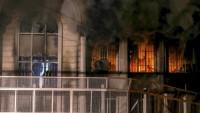 İran'da Suud Elçiliğine Saldıranlara Soruşturma