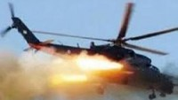 Düşen Suudi helikopterinin detayları açıklandı