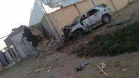 Yemen ordusu Suudi askeri üslerine 80 roket fırlattı