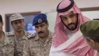 Suudi Arabistan'da paralı askerlerin tutuklu prens ve bakanlara işkence yaptığı iddia edildi