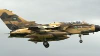 Yemen Hizbullahı, İşgalci Suudi Uçağını Düşürdü