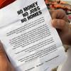 İsviçre sığınmacıların parasına el koyuyor
