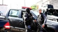 Brezilya'da IŞİD Operasyonu