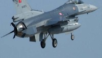 Kürt Medyası Afrinde Türk Ordusuna Ait Bir Savaş Uçağının Düşürüldüğünü İddia Etti