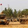 Türkiye askerleri Suriye sınırını geçti
