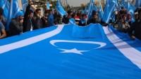 Kerkük'te provokasyon: Kimliği belirsiz kişiler Türkmen derneklerine silahla ateş etti