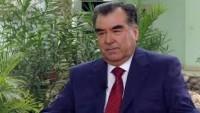 Tacikistan Cumhurbaşkanı, halkına gıda ve temel ihtiyaç malzemeleri stok yapmalarını önerdi