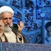 Tahran Cuma Namazı Hatibi: Devrim Muhafızları füzeleri, bölgesel ve bölge dışı düşmanlar için uyarıdır