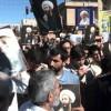 Tahran'da Şeyh Nemr'in idamı protesto edildi