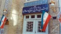 İran, Rusya ve Türkiye uzmanlar heyetinden Suriye açıklaması