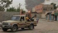 Yemen Birlikleri, Taiz şehrinin tüm çıkış ve girişlerini kontrol altına aldı